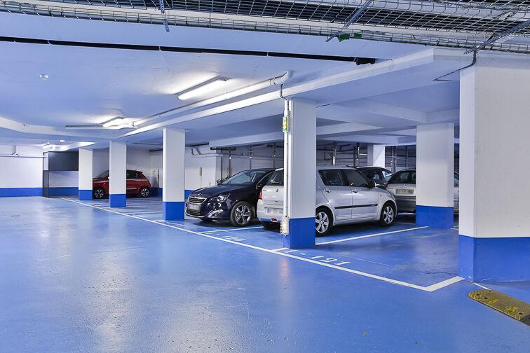 Parking Renault - Boulogne-Billancourt 92100