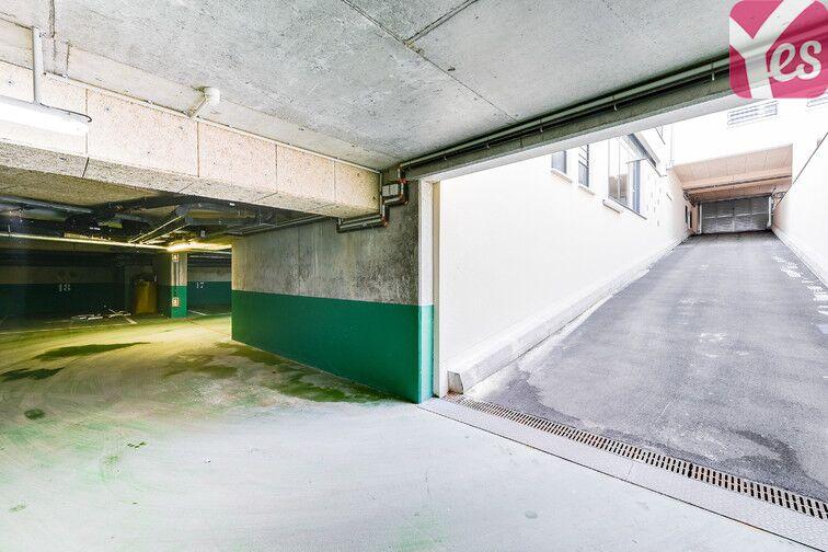 Parking Saint-Martin - Pontoise à louer