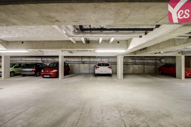 Parking Université - Mirande - Dijon à louer