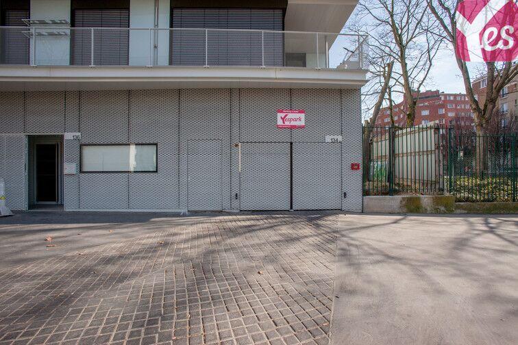 Parking Porte de Bagnolet - Saint-Blaise - Paris 20 box