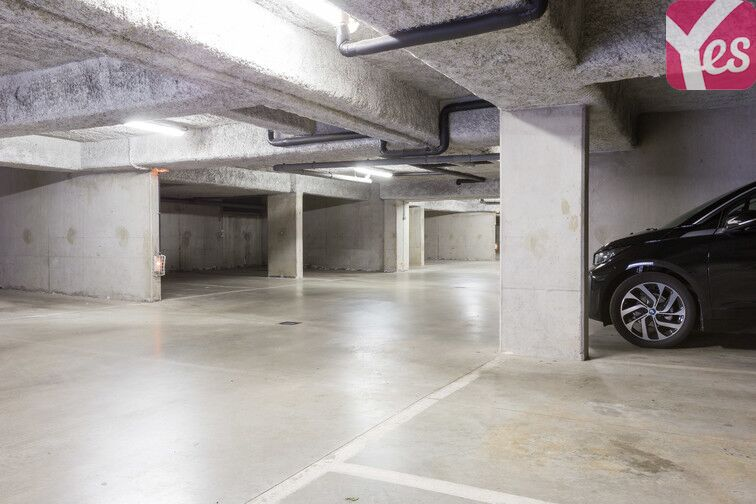 Parking Metz - Sablon location