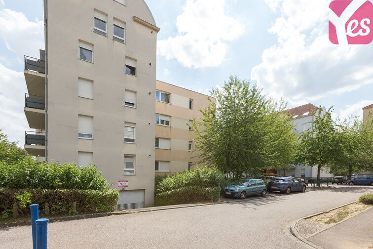 Parking Metz - Sablon avis