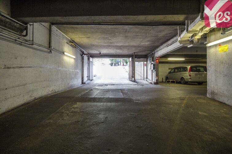 Parking Maison Blanche - Porte d'Italie - Paris 13 souterrain