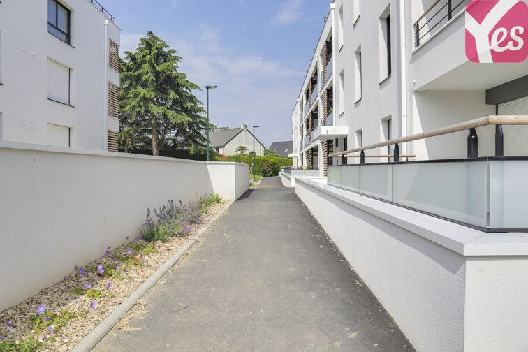 Parking Chartres de Bretagne - YGL 1/1 garage