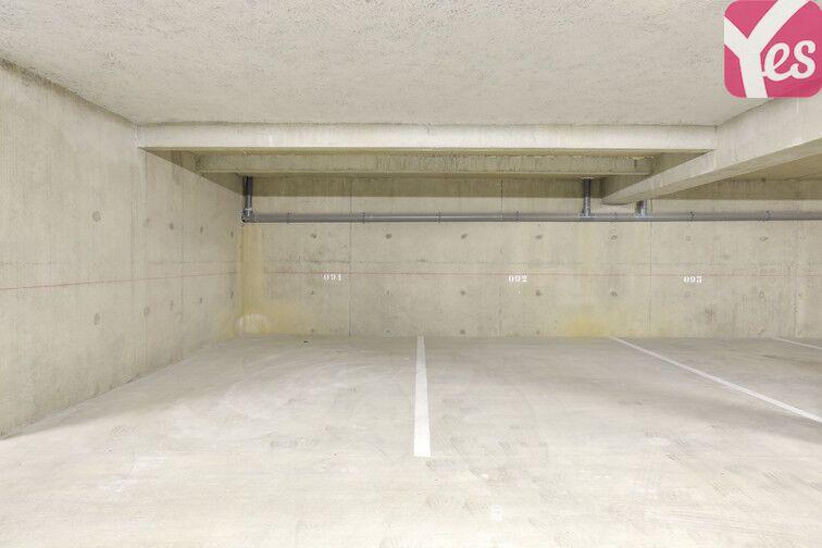 Parking Chartres de Bretagne - YGL 1/1 avis