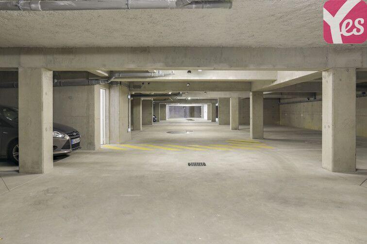 Parking Chartres de Bretagne - YGL 1/1 à louer
