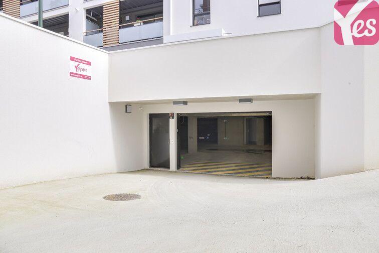 Parking Chartres de Bretagne - YGL 1/1 location mensuelle