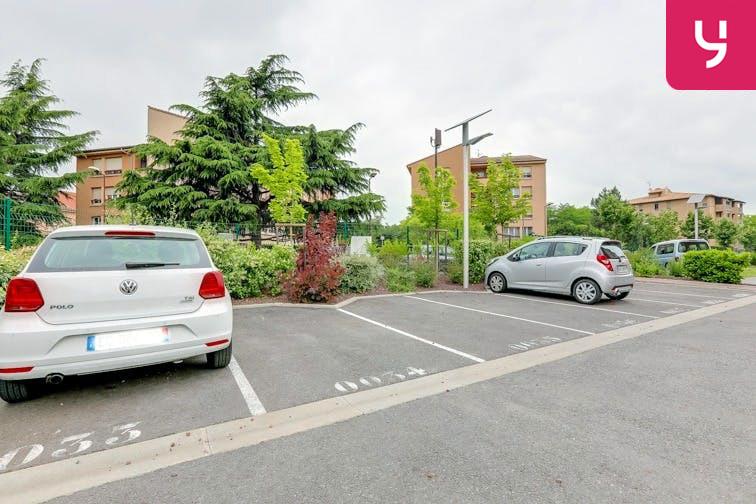 location parking Centre-ville - Dourdan