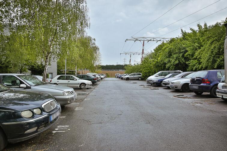 Parking Les Aunettes - Evry location