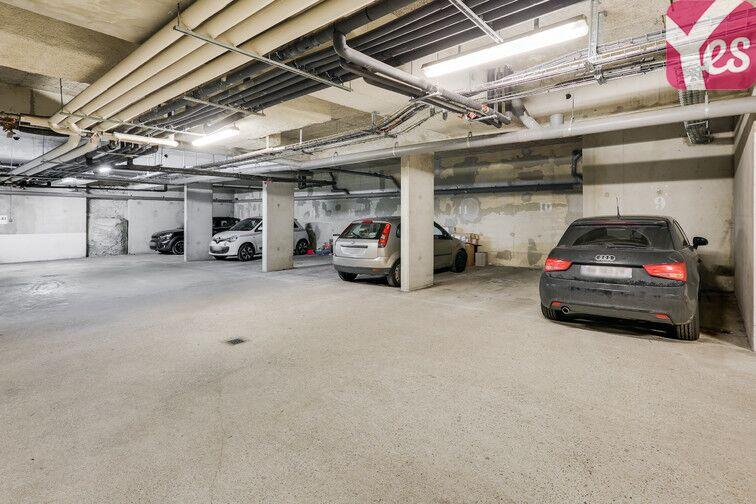 Parking Daumesnil avis