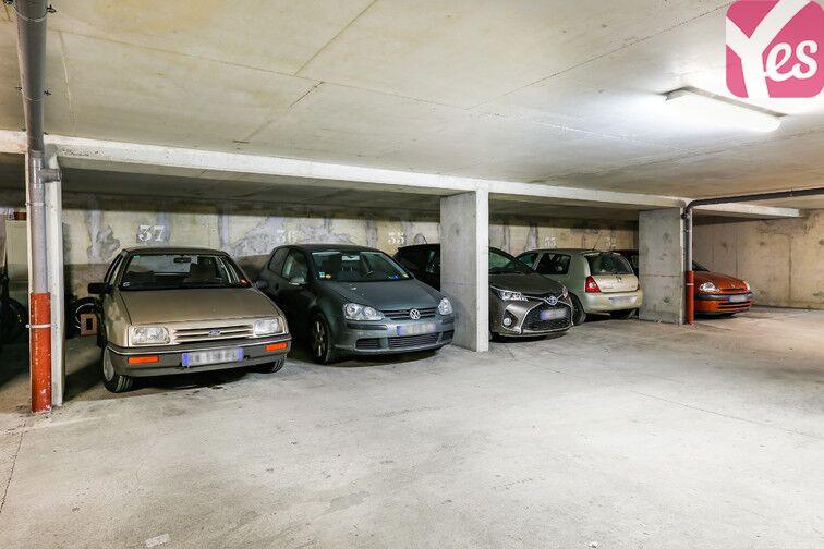 Parking Daumesnil 75012