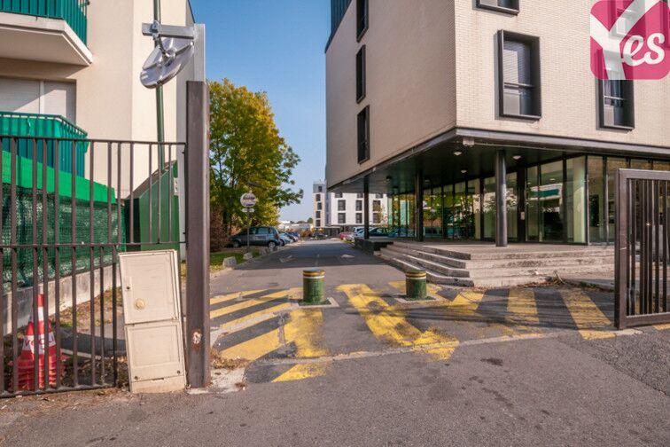 Parking La Poste - Centre Culturel - Villeparisis 77270