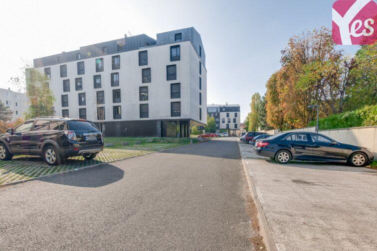 Parking La Poste - Centre Culturel - Villeparisis gardien