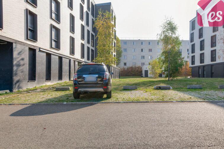 Parking La Poste - Centre Culturel - Villeparisis avis