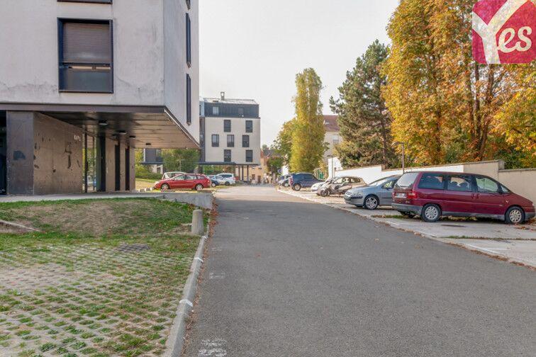 Parking La Poste - Centre Culturel - Villeparisis 24/24 7/7