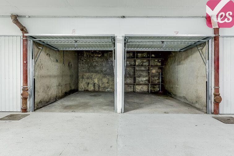 Parking Montsouris - Dareau - Amiral Mouchez - Paris 14 48 rue de l'Amiral Mouchez
