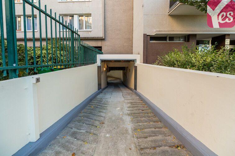 Parking Ménilmontant - Amandiers - Paris 20 location mensuelle