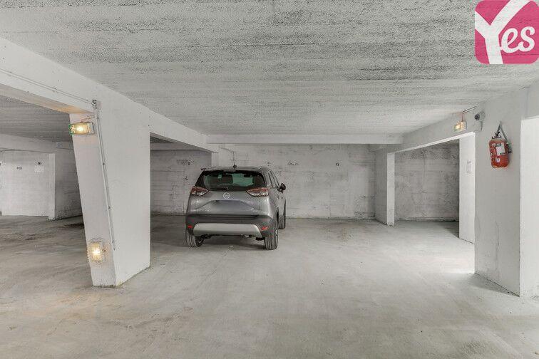 Parking Ménilmontant - Amandiers - Paris 20 location
