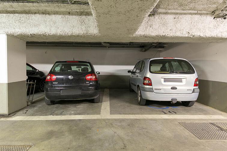 Parking Lumière - Liberté box