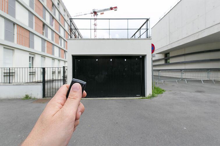 Location parking Lumière - Liberté