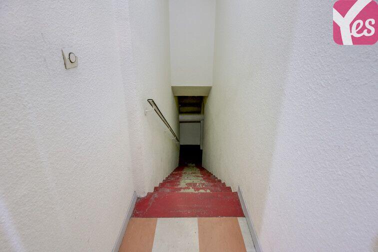 Parking Maladière - Dijon souterrain