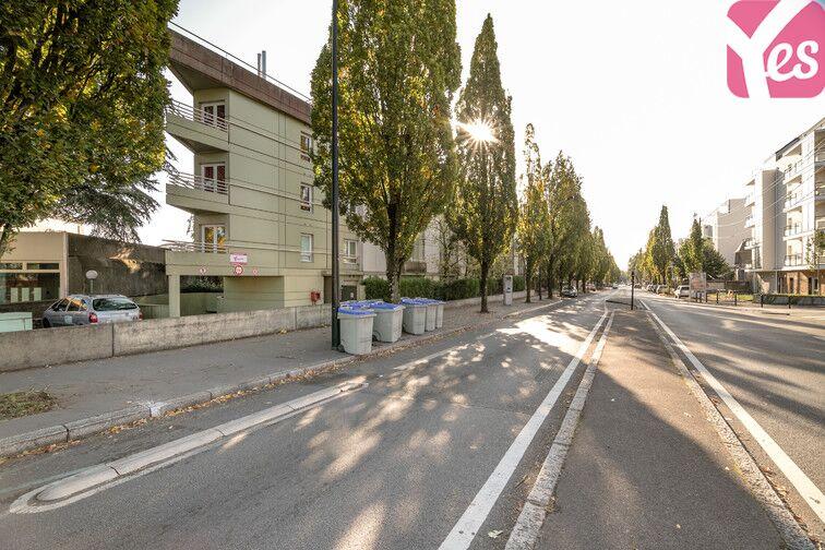 Parking Boulevard Robert Schuman - Nantes à louer