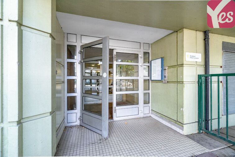 Parking Boulevard Robert Schuman - Nantes gardien