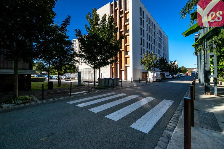 Parking Ile de Nantes - Rue Louis Joxe - Nantes en location