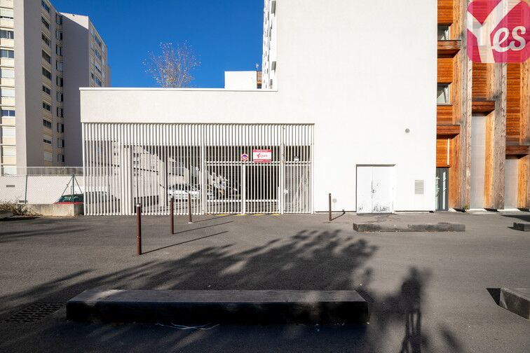 Parking Ile de Nantes - Rue Louis Joxe - Nantes location