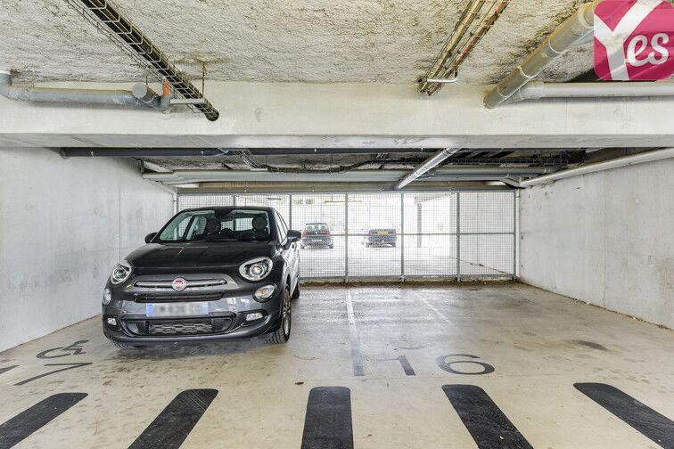 Parking Basse Chênaie - Doulon Bottière - Nantes sécurisé