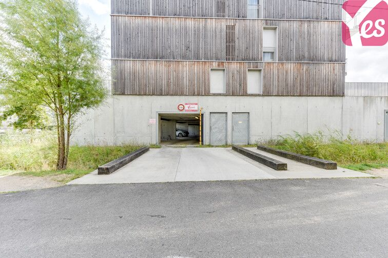 Parking Basse Chênaie - Doulon Bottière - Nantes en location