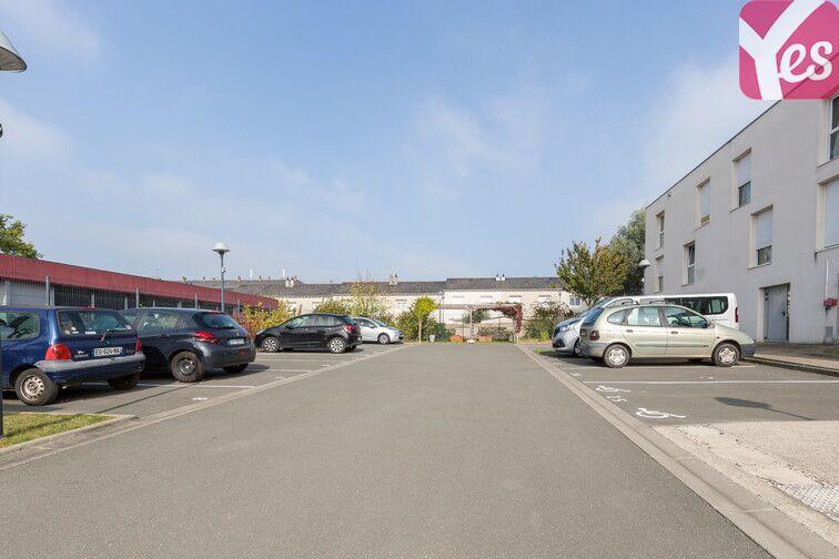 Parking Les Hauts de Saint-Aubin à louer