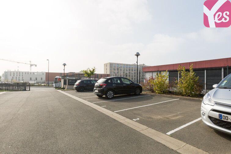 Parking Les Hauts de Saint-Aubin location mensuelle