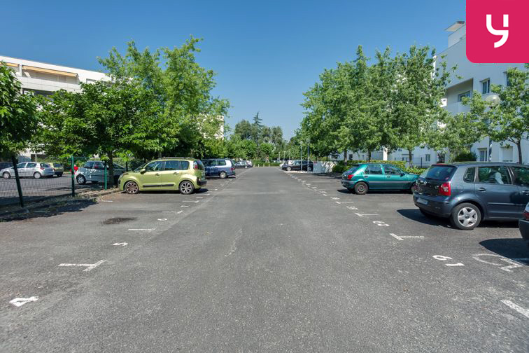 location parking Mairie - Nogent-sur-Oise