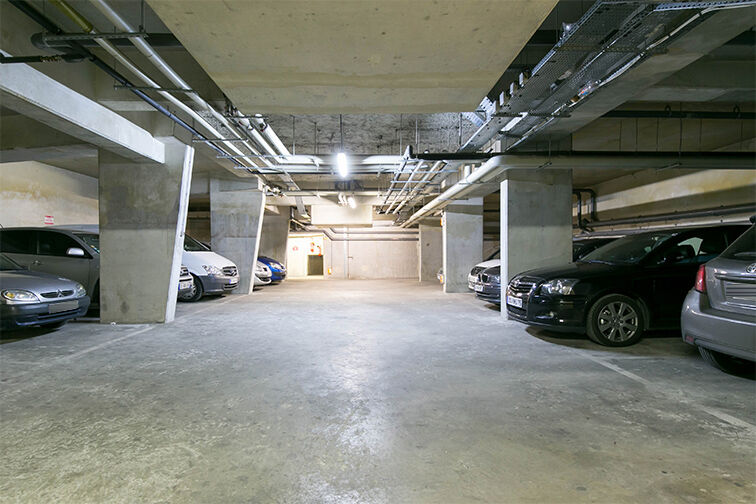 Parking Pré-Saint-Gervais location mensuelle