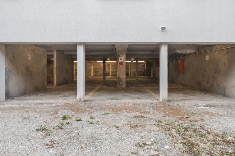 Parking Centre-ville - Limoges en location