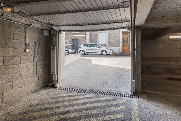 Parking Centre-ville - Limoges avis
