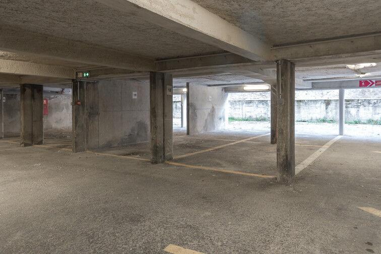 Parking Centre-ville - Limoges location mensuelle