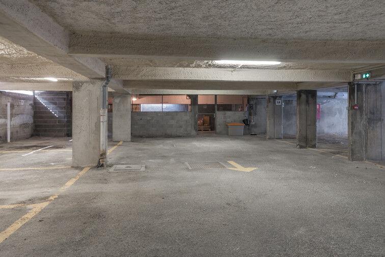Parking Centre-ville - Limoges 16 rue de l'industrie