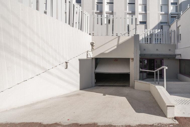 Parking Centre-ville - Limoges Limoges