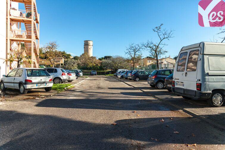 Parking Prépaou sécurisé