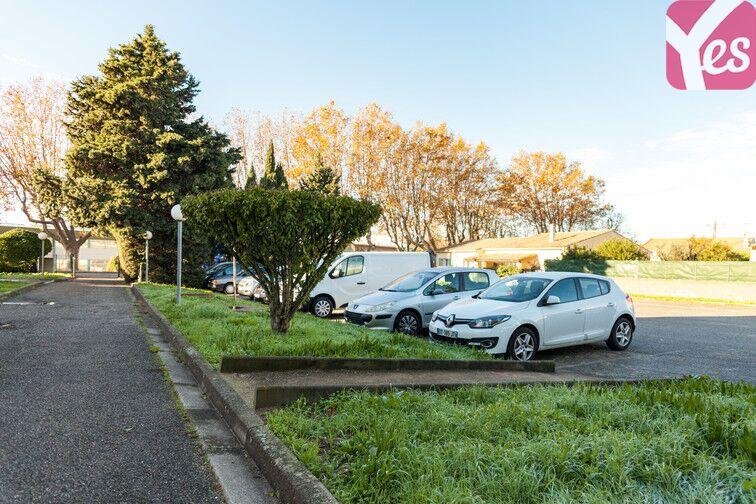 Parking Prépaou Istres