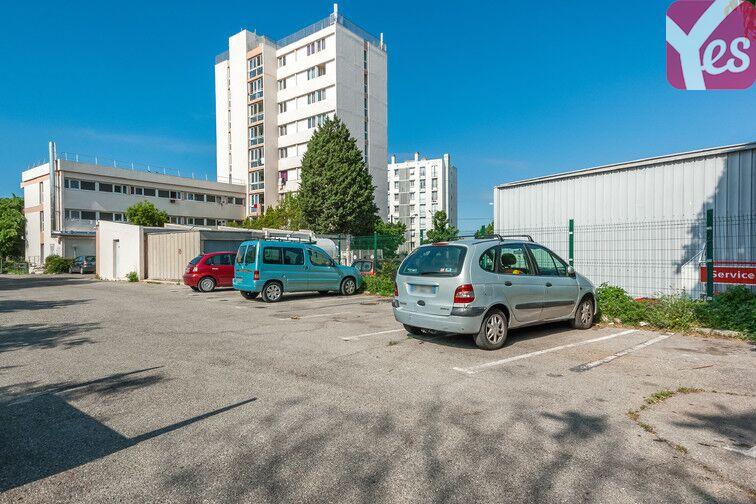 Parking Saint-Louis - Marseille 15 box