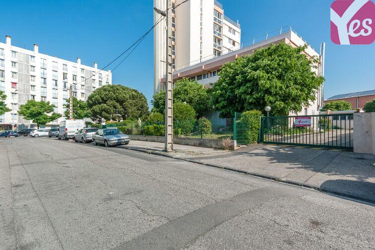 Parking Saint-Louis - Marseille 15 garage