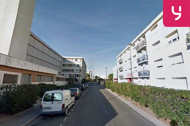 Location parking Le Village - La Garde