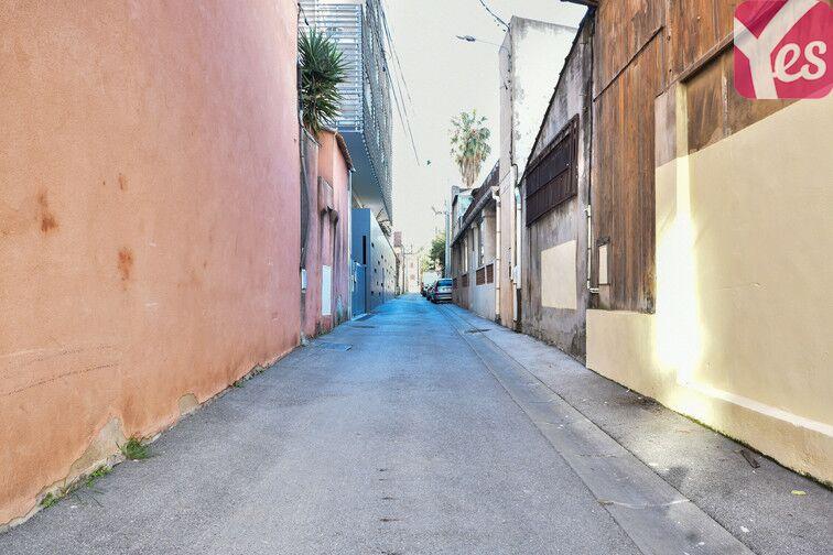 Parking Est - La Seyne-sur-Mer 24/24 7/7