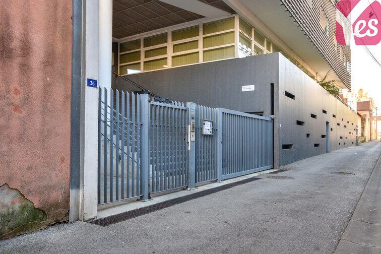 Parking Est - La Seyne-sur-Mer box