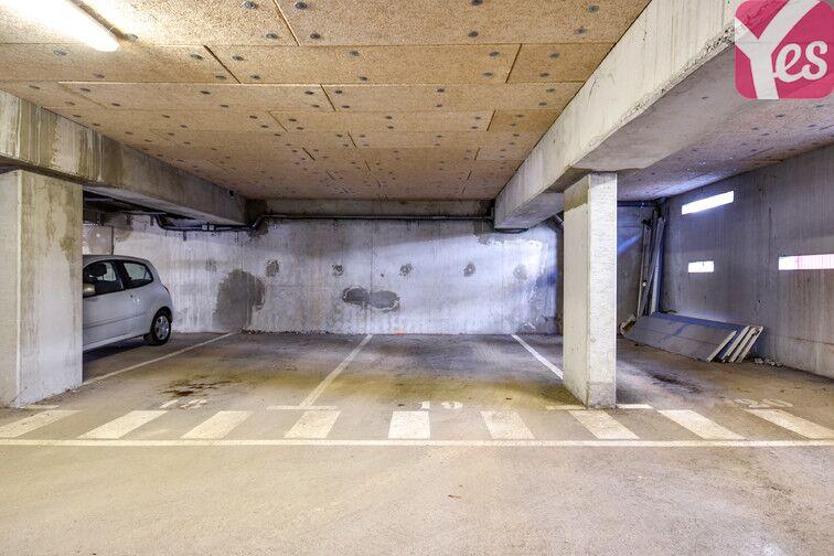 Parking Est - La Seyne-sur-Mer 83500
