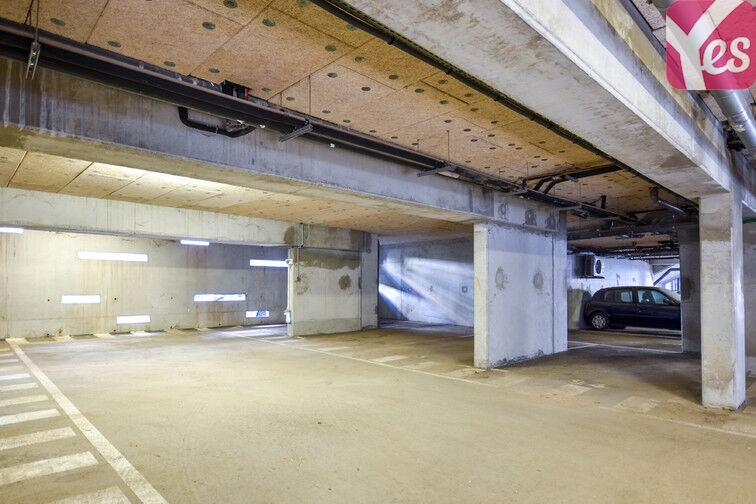 Parking Est - La Seyne-sur-Mer souterrain