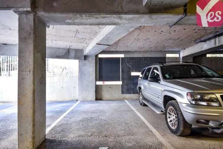 Parking Est - La Seyne-sur-Mer avis